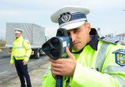 Parlamentarii au votat ca radarele Politiei sa fie montate doar pe masini marcate si pozitionate vizibil