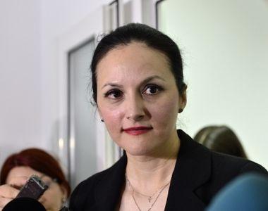 Ultima ora! Alina Bica, fosta sefa a DIICOT a fost data in urmarire generala