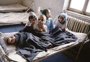 Sute de copii de la Spitalul pentru copii neuropsihici Siret, lasati sa moara pe un camp!