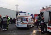 Accident devastator in Ialomita! Sunt mai multe victime. A fost activat planul rosu de interventie