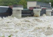 Romania, sub cod galben de ploi abundente, pentru a treia zi la rand! Meteorologii nu au deloc vesti bune