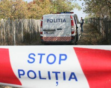 Crima macabra in Suceava! L-a stropit cu benzina si i-a dat foc. Motivul ingrozitor...