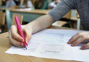 Dupa emotiile examenului de evaluare nationala, elevii de clasa a 8-a au un nou test de trecut: astazi au inceput inscrierile la liceu