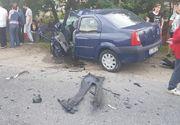 VIDEO: Se repeta TRAGEDIA din Ungaria! Un sofer beat facea LIVE pe Facebook, cand s-a izbit violent de un alt autoturism! Doua persoane si-au pierdut deja viata