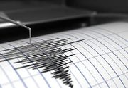 Un nou cutremur in Romania, sambata dimineata!