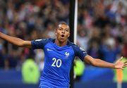Franta este prima sfertfinalista de la Campionatul Mondial de fotbal!