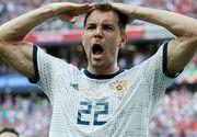 Ziua si surpriza la Mondial! Rusia se califica la penaltyuri dupa un meci in care Spania nu a stralucit!