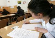 Evaluarea Nationala se modifica! Elevii vor da mai multe examene la finalul clasei a VIII-a