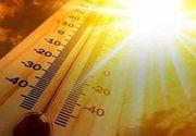 Vremea in lunia iulie. Meteorologii anunta ca instabilitatea atmosferica este in crestere