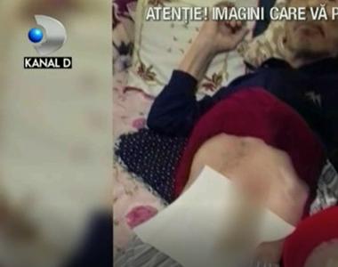 Acuzatii grave de malpraxis la spitalul din Buzau. Un pacient a reclamat la politie ca...