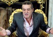 """Gigi Becali despre victoria la CEDO impotriva statului roman """"Pentru fiecare lacrima a mamei o sa cer 20 de milioane de euro despagubiri"""""""