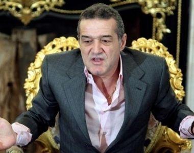 """Gigi Becali despre victoria la CEDO impotriva statului roman """"Pentru fiecare..."""