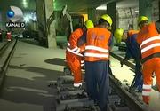 Dupa ani de amanari, metroul din Drumul Taberei ar putea fi gata abia anul viitor!  In ce stadiu se afla lucrarile si cati bani au fost investiti