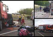 In urma celor 9 morti in accidentul de microbuz din Ungaria, au ramas 139 de rude indurerate. Acestea vor fi despagubite de catre compania de asigurari