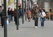 Cei mai multi angajati din Romania sunt soferi, vanzatori sau paznici! Astea sunt meseriile a peste jumatate de milion de romani