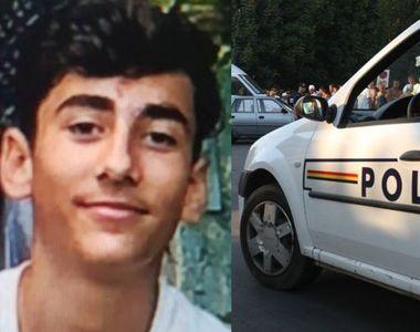 """Tatal copilului rapit in trafic in Vaslui a facut marturisiri emotionante:  """"Am..."""