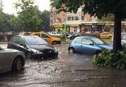 ALERTA de la meteorologi pentru Bucuresti! Cod portocaliu de vreme severa imediata