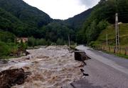 Prapad in nordul tarii! Oamenii sunt disperati! Mai multe familii izolate si zeci de gospodarii inundate