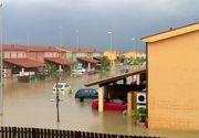 Ultima ora! Meteorologii avertizeaza: NU scapam de vremea rea! Cod galben de ploi si vijelii in 23 judete si in Capitala