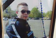 Situatie bizara in procesul mortii lui Bogdan Gigina! Politia Bucuresti s-a constituit parte civila impotriva Ministerului de Interne