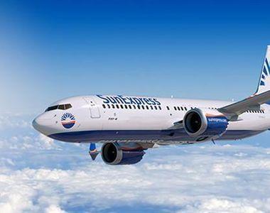 Un avion cu 116 pasageri la bord a aterizat de urgenta la Otopeni
