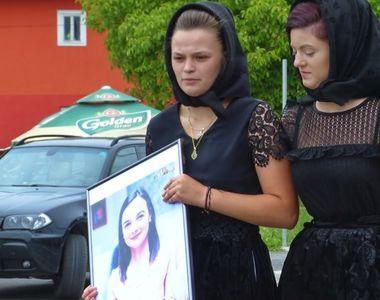 Rauri de lacrimi curg pentru victimele de la Jibou! Ce s-a intamplat la pomana de sase...