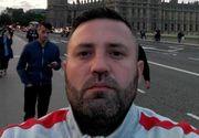 El e romanul care a murit in accidentul cumplit din Bulgaria! Baiatul lui de 9 ani si sotia sunt in coma