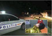 Gafa de proportii a politistilor argeseni! Au deschis focul asupra unui sofer baut, insa au impuscat pasagera!
