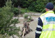 Tragedie in judetul Tulcea! Doi copii, impreuna cu bunicii lor, au fost luati de apele unui parau!
