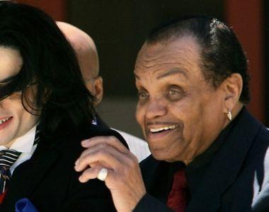 Michael Jackson a fost castrat chimic de catre propriul lui tata. Declaratiile socante...