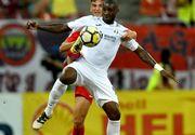 Scene incredibile in Liga 1! Un fotbalist sustine ca a fost amenintat cu pistolul pentru a semna!