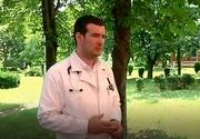 Un medic rezident din Galati da, la numai 28 de ani, un exemplu care ar putea schimba mentalitatea romaneasca. A decis sa isi doneze organele dupa moarte
