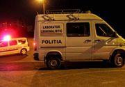 Moarte suspecta! Dupa o partida de amor, o femeie din Ramnicu Valcea s-a aruncat de la etaj