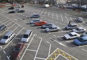 Fara parcari in centrul orasului Cluj-Napoca! Primii pasi au fost facuti: nu se mai fac noi locuri de parcare