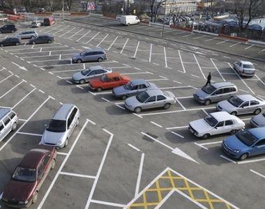 Fara parcari in centrul orasului Cluj-Napoca! Primii pasi au fost facuti: nu se mai fac...