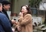Mioara Roman primeste o noua lovitura! RA-APPS ii cere iar bani, desi in vila din Primaverii s-a mutat Traian Basescu