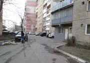 S-a aflat cine este femeia care s-a aruncat de la etaj, in Valcea. Elena a decis sa-si ia viata dupa ce a intretinut relatii intime cu un barbat abia cunoscut