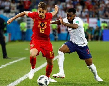 Campionatul Mondial se apropie de final! Belgia si Anglia se bat azi pentru locul 3!
