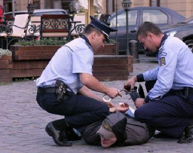 Barbatul care a injunghiat de mai multe ori un batran de 82 de ani in Brasov a fost...
