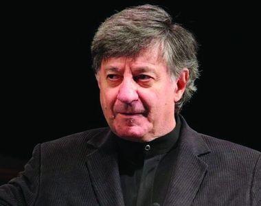 Cel mai bogat actor roman are 23 de conturi si depozite bancare! Ion Caramitru a strans...