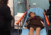 Femeia din Botosani care a cantat fara oprire o saptamana pe patul de spital a murit! Bolnava de diabet, Valeria Iurescu s-a stins din viata uitata de toata lumea | EXCLUSIV