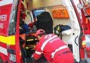 O fata de 18 ani a murit, iar alte trei persoane au fost ranite in urma unui accident rutier!