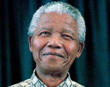 100 de ani de la nasterea lui Nelson Mandela! Obama, discurs emotionant in Africa de Sud!