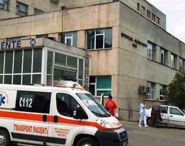 Familie de ursi, fotografiata in apropierea Spitalului de Urgenta din Miercurea Ciuc!