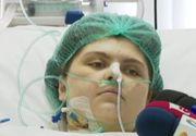 Un copil a salvat-o pe tanara de 18 ani, care a mancat ciuperci otravitoare. Operatia de transplant s-a incheiat, dupa 10 ore, iar Andreea a spus primele cuvinte