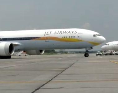 Disperare pe Aerportul Henri Coanda! Un avion, care circula pe ruta Mumbai-Londra, a...