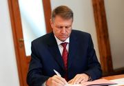 Felix Banila este noul procuror-sef al DIICOT. Klaus Iohannis a semnat decretul de numire in functie
