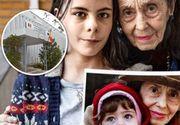 Adriana Iliescu nu isi lasa fiica sa mearga cu metroul. Motivul este incredibil!
