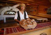Mancarea traditionala, la mare cautare! Tot mai multi romani cumpara paine din brutarii traditionale!