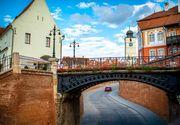 Autoritatile din Sibiu le-au pus gand rau indragostitilor! Decizia Primariei a starnit indignare!